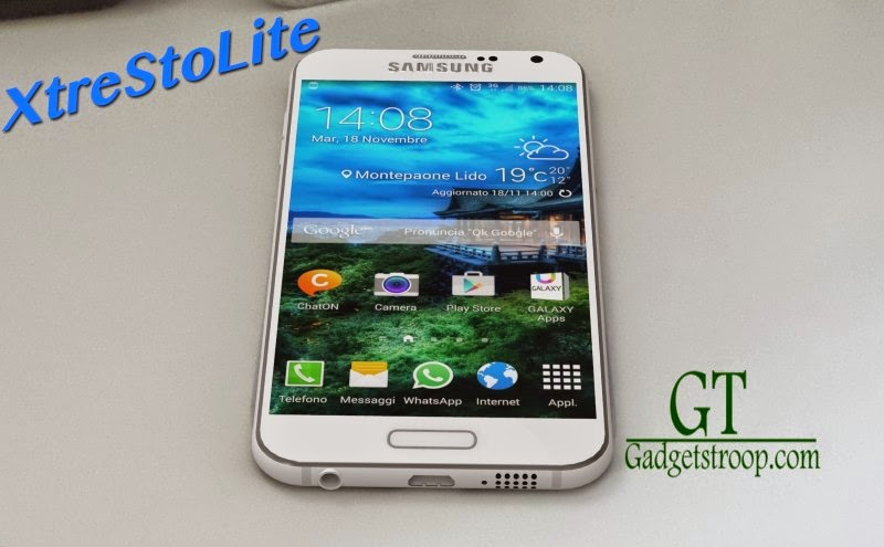 Custom roms for t-mobile samsung galaxy s6 sm-g920t
