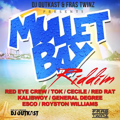 Mullet Bay Riddim