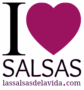 El mejor blog de salsas del mundo mundial