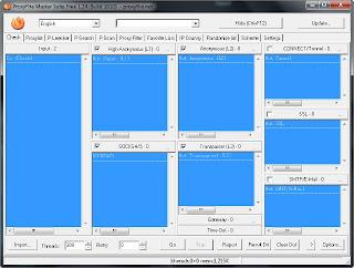Proxyfire Master Suite Free 1.24