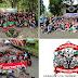 2nd anniversary Komunitas CB150R Surabaya 2015