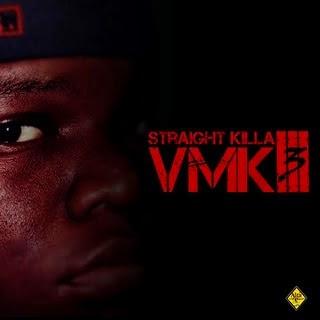 Straight Killa - Verão Muito Quente Vol. 3 (Mixtape)