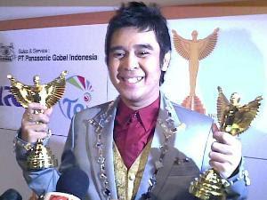 Pemenang Panasonic Gobel Award 2011