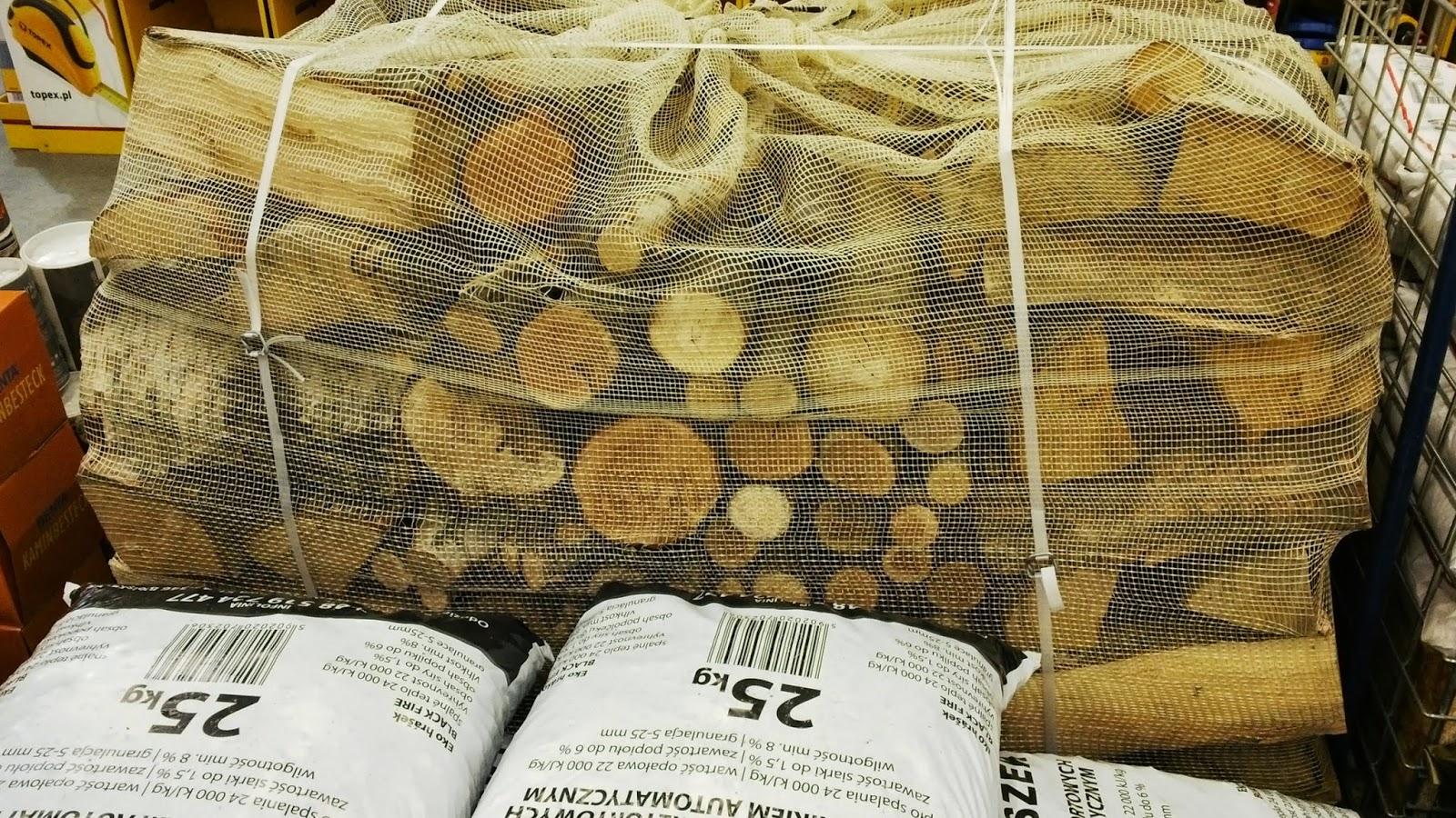 Drewno z Praktikera – Uważaj Co kupujesz
