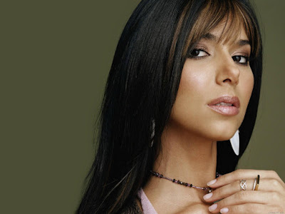 Puerto Rican Singer Model Roselyn Sanchez wallpaper