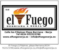 Bar El Fuego