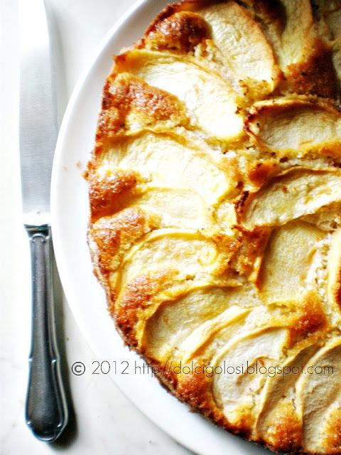 Dolci golosità: Torta di mele