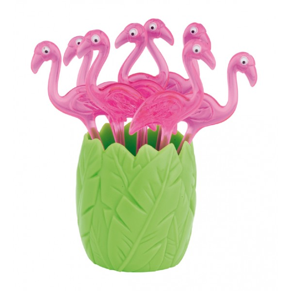 lulu cie addict au pink flamingo. Black Bedroom Furniture Sets. Home Design Ideas