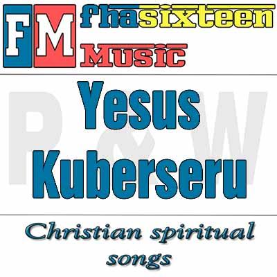 Download Lagu Rohani Franky Sihombing- Yesus Kuberseru |lirik lagu