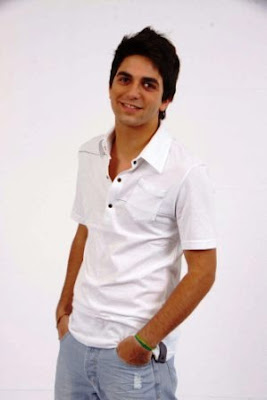Rodrigo Fernandez Gran Hermano 2012 Twitter, foto (GH 2012).