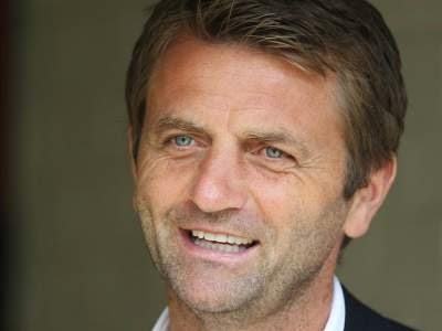 Tim Sherwood, Head of Player Recruitment