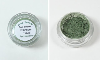 Fyrinnae Monster Movie