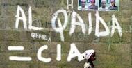 Al-Qaeda is fake