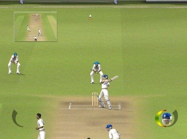 Brian Lara International Cricket 2005 Screenshots 2