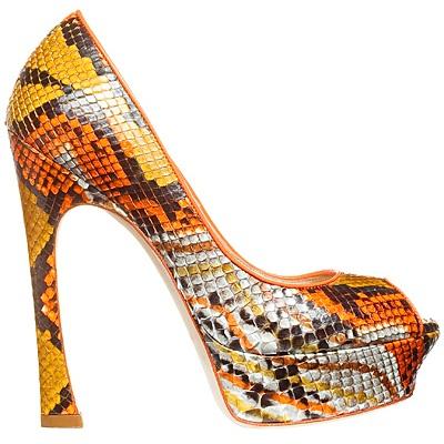 Gucci Shoes London Store