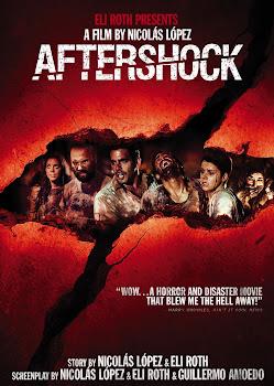 Ver Película Aftershock Online Gratis (2012)