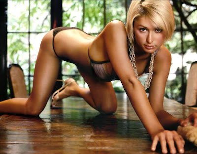 paris hilton hot pics