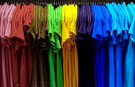 Tips Membuka Bisnis Distro Pakaian