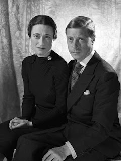 Prince Edward dan Wallis Simpson