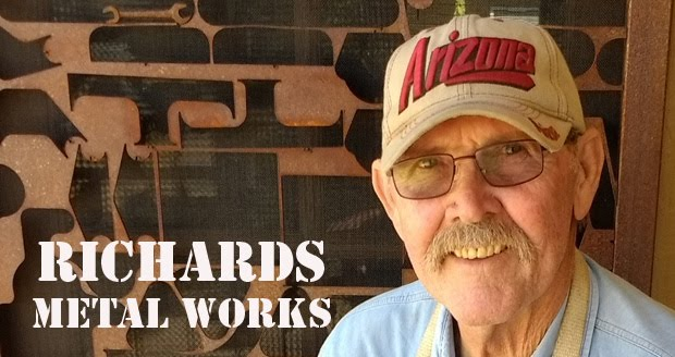 Richards Metal Works