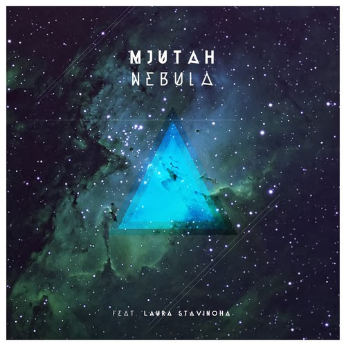 newest EP 'Nebula' from Mjutah