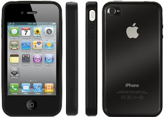 Glossy Black iPhone 4S Review and Best Deals