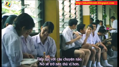 Friendship - Phim Thái Lan chọn Lọc