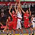 Tim Basket di Honda DBL
