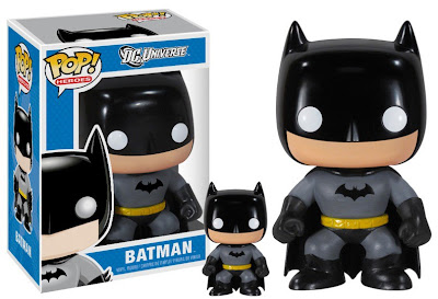 "Batman 9"" Pop! DC Universe Vinyl Figure by Funko"