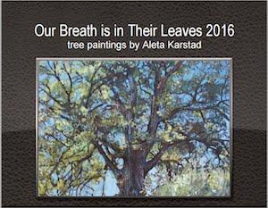 NEW 2016 ART CALENDAR