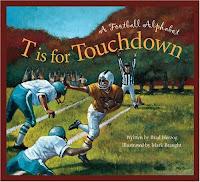 Ten Football Books for Kids
