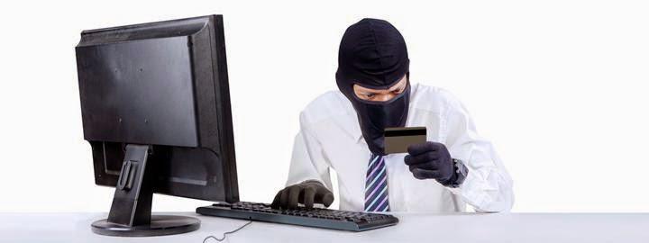 Estafador cibernetico