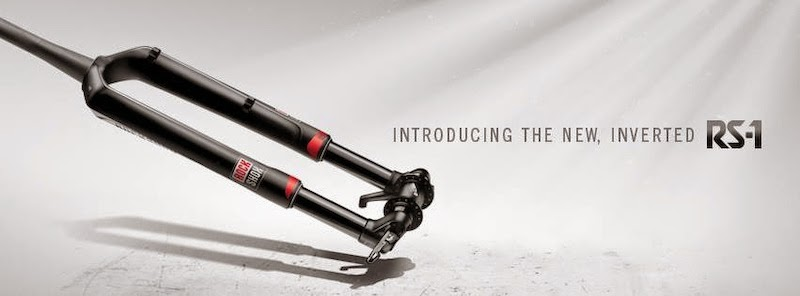 Bike News, Report, Suspension System, New Technology, rockshox rs-1 inverted fork, dvo emerald inverted fork, manitou dorado