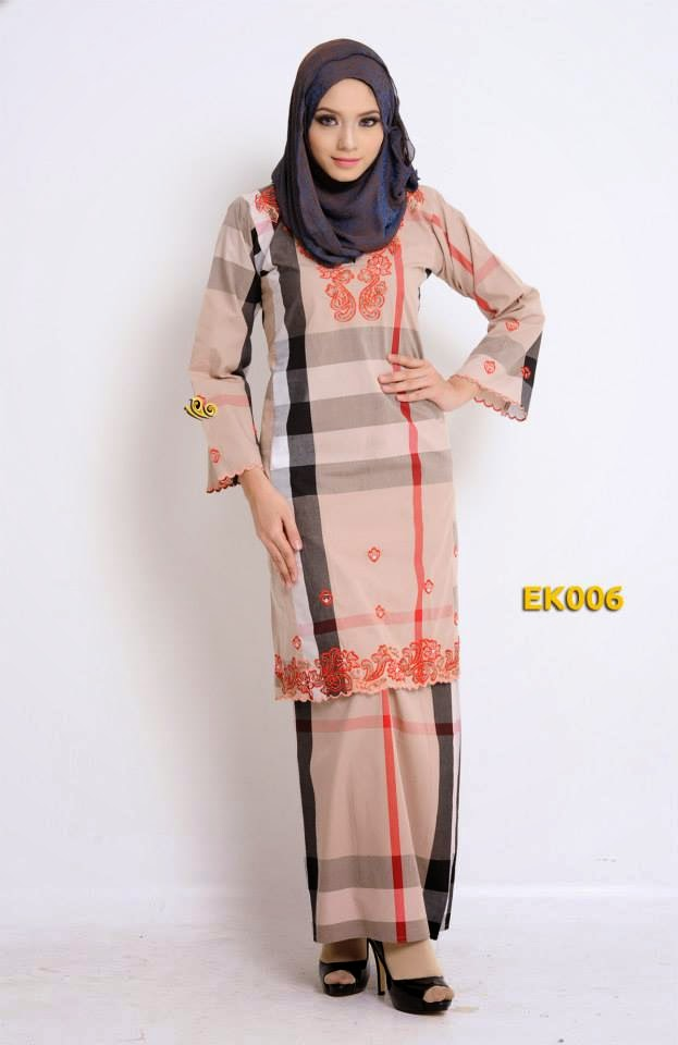 Baju Raya from my online store | Amy Ardini Collection
