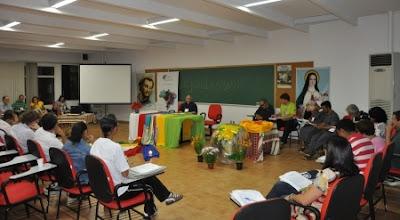 Conselho Missionário Nacional intensifica preparação para o 3º Congresso Nacional