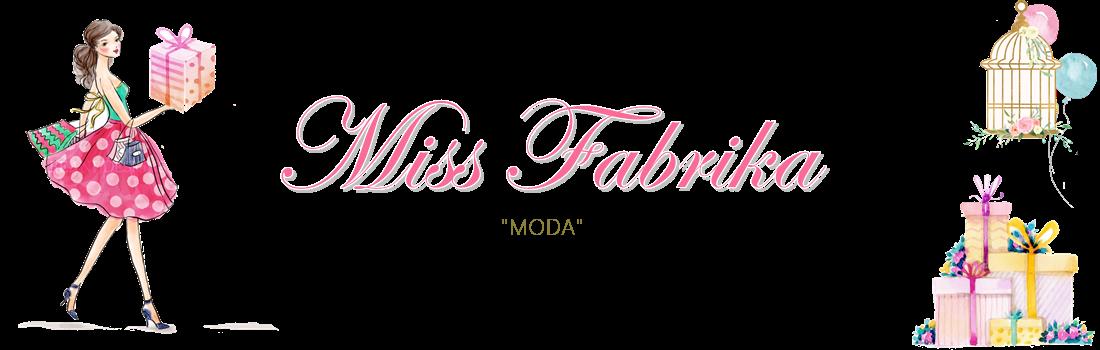 Miss Fabrika