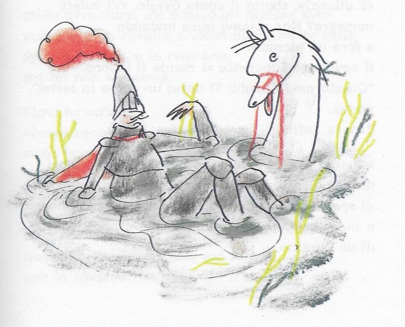 Zazie news l 39 almanacco dei libri per ragazzi e finalmente un bagno - Bagno 37 silvana bellaria ...