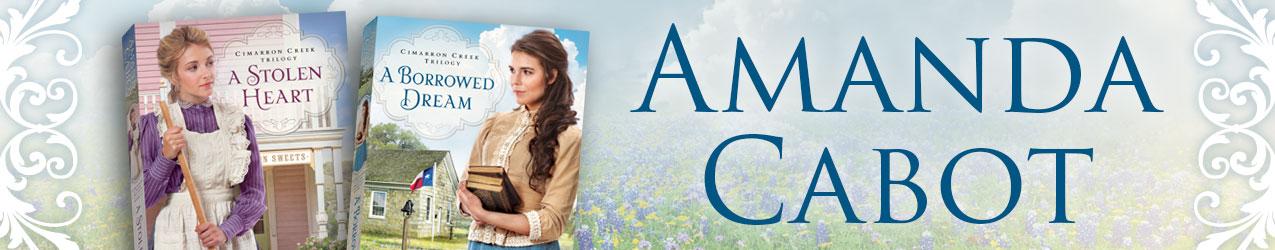 Amanda Cabot