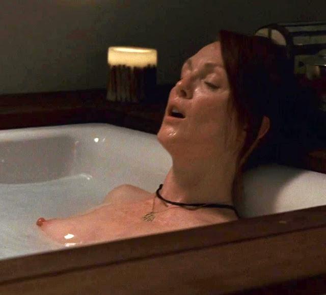 Nude photos of julianne moore