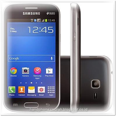 Harga HP Samsung Galaxy V Plus Desember 2015