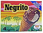 helado negrito años 80
