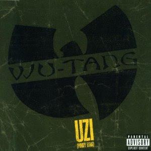 Wu-Tang Clan - UZI (Pinky Ring) (CDM) (2001) (192 kbps)