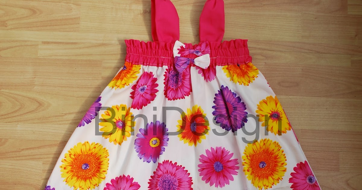 Bini Design | Children's Clothes Collection: Baby girl