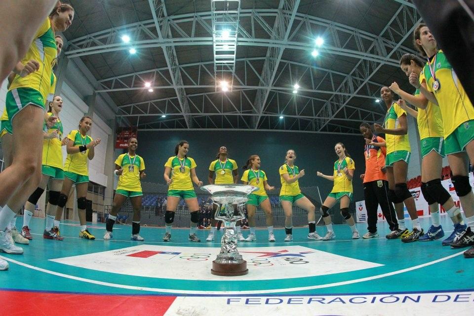 ... da primeira fase do Campeonato Mundial Juvenil Feminino de Handebol fec36d8476c87