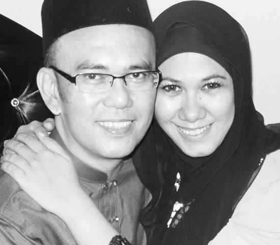 Al Fatihah Buat Martias Mohd Ali