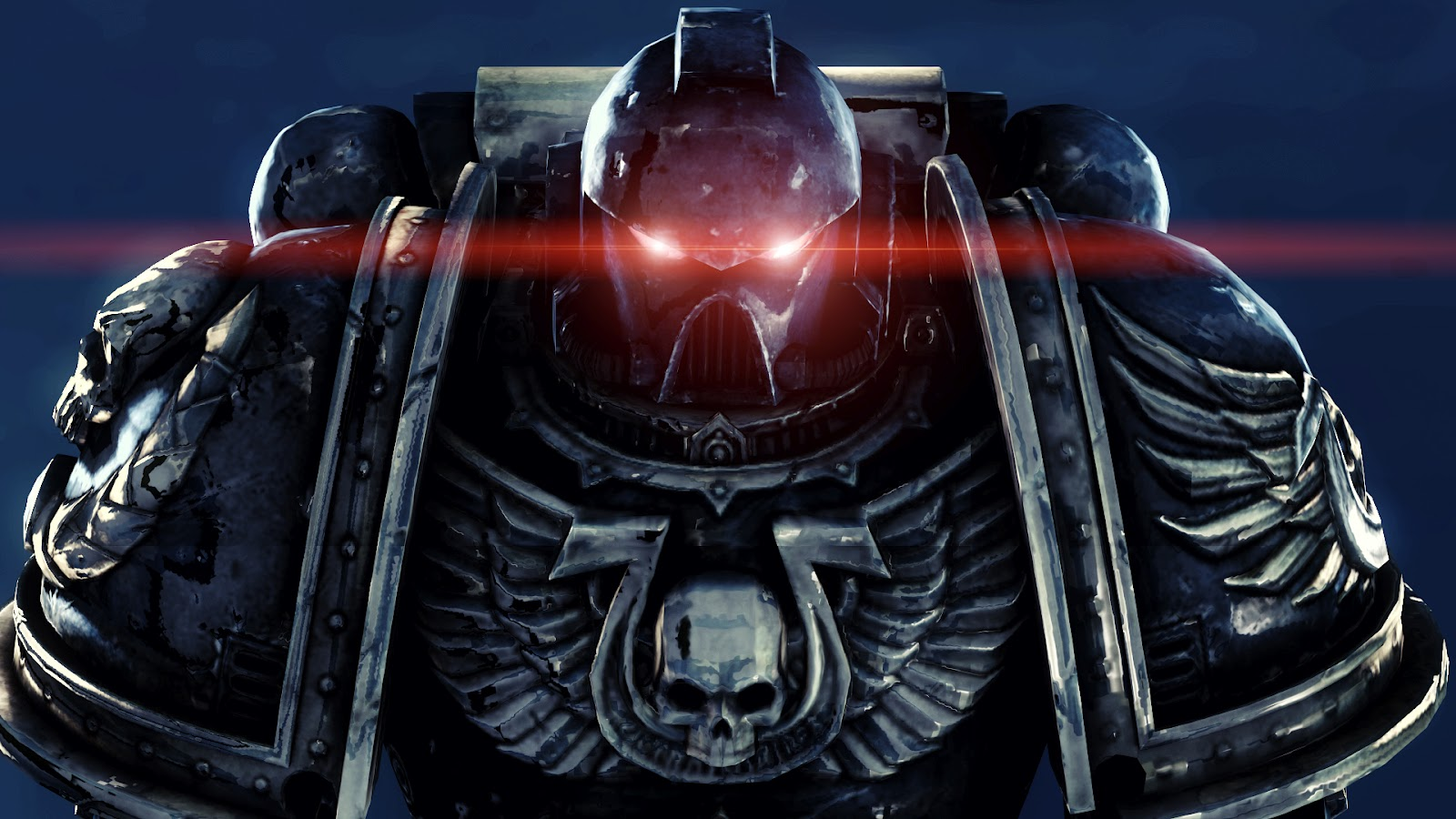 warhammer space marine game wallpapers - 2 Warhammer 40,000 Space Marine HD Wallpapers