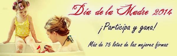 http://www.cosmetik.es/maquillaje/dia-madre-2014/