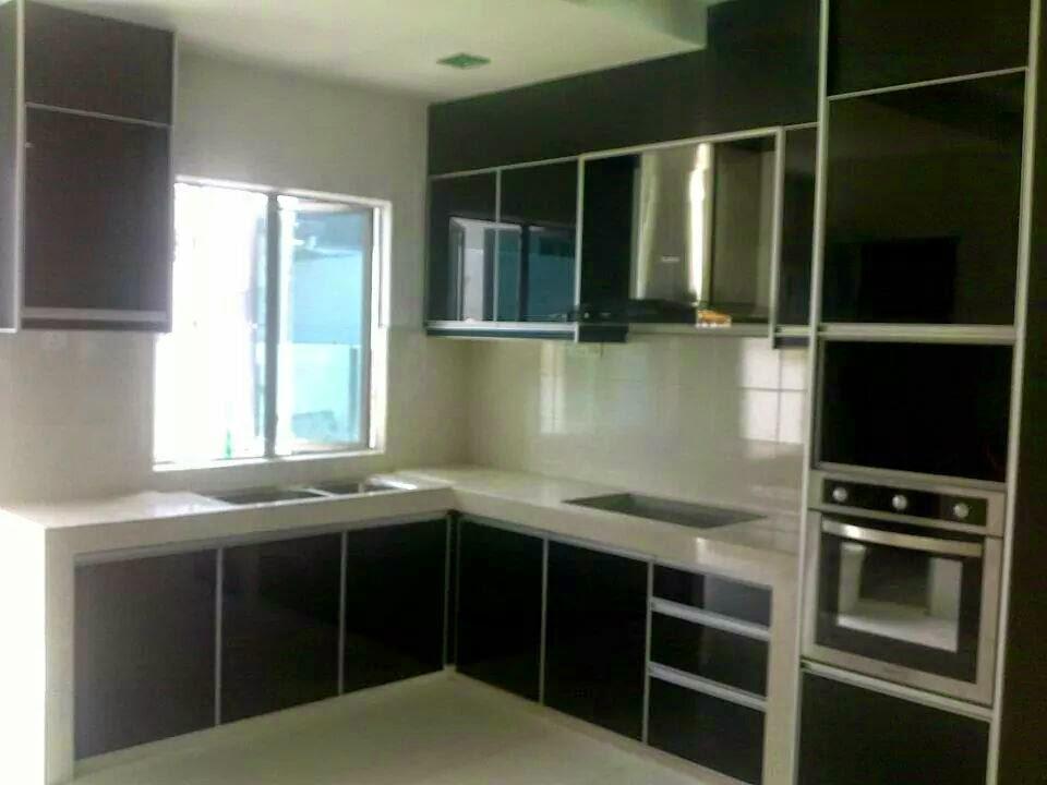 Kitchen cabinet murah for Kitchen cabinet murah 2016