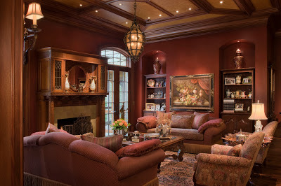 Traditional Interior Design