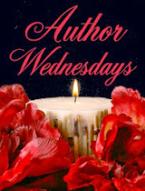 Author Wednesdays